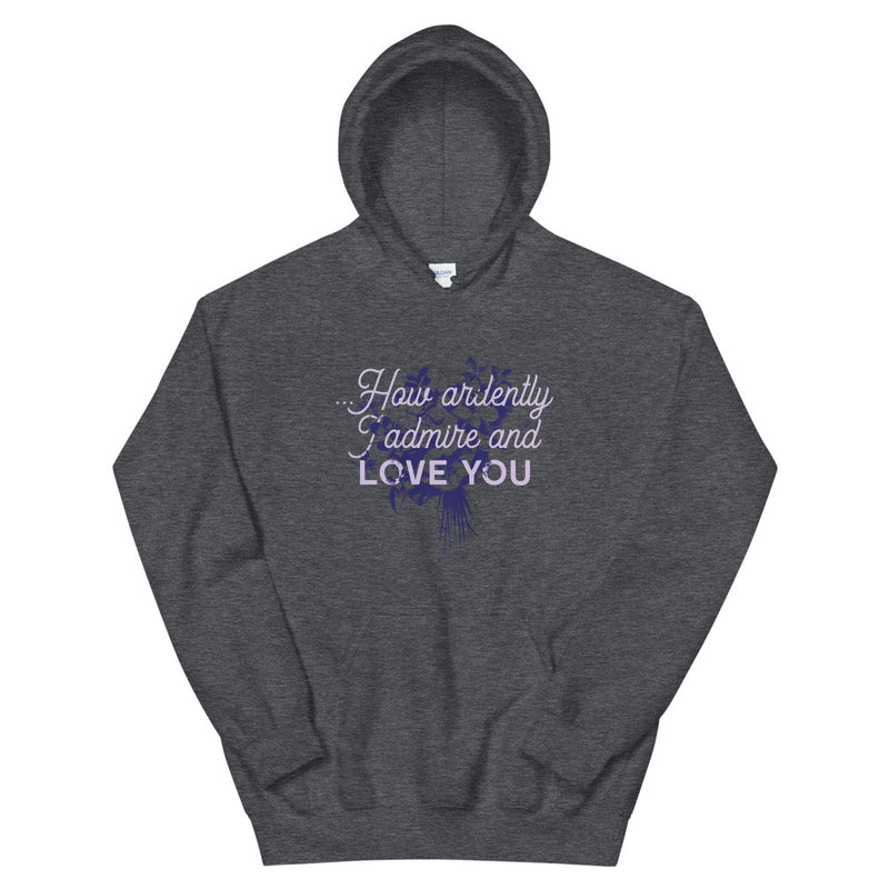 Love and Admire Hoodie