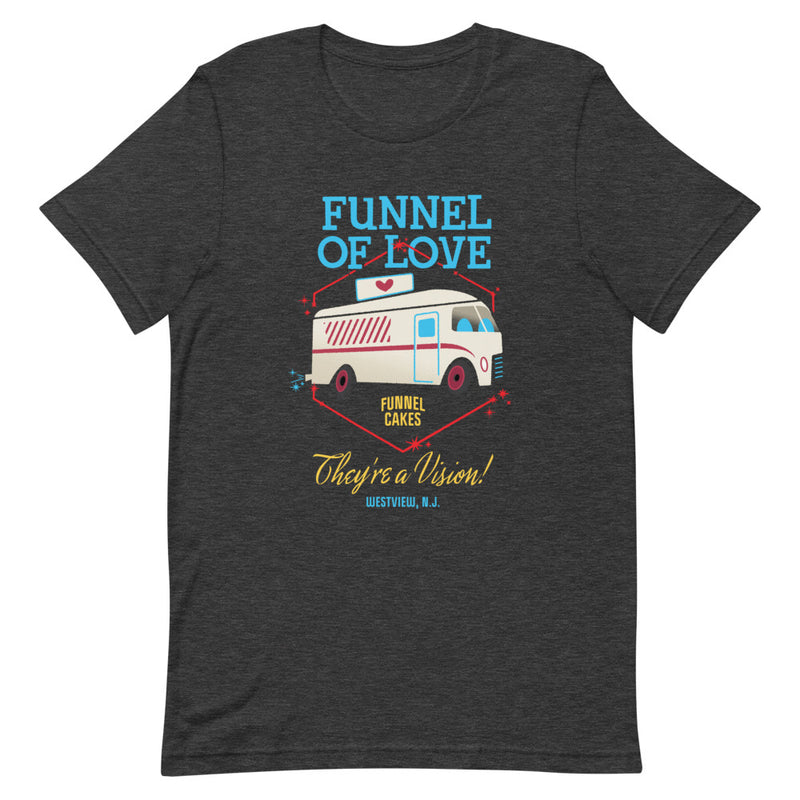 Funnel of Love Relaxed T-Shirt