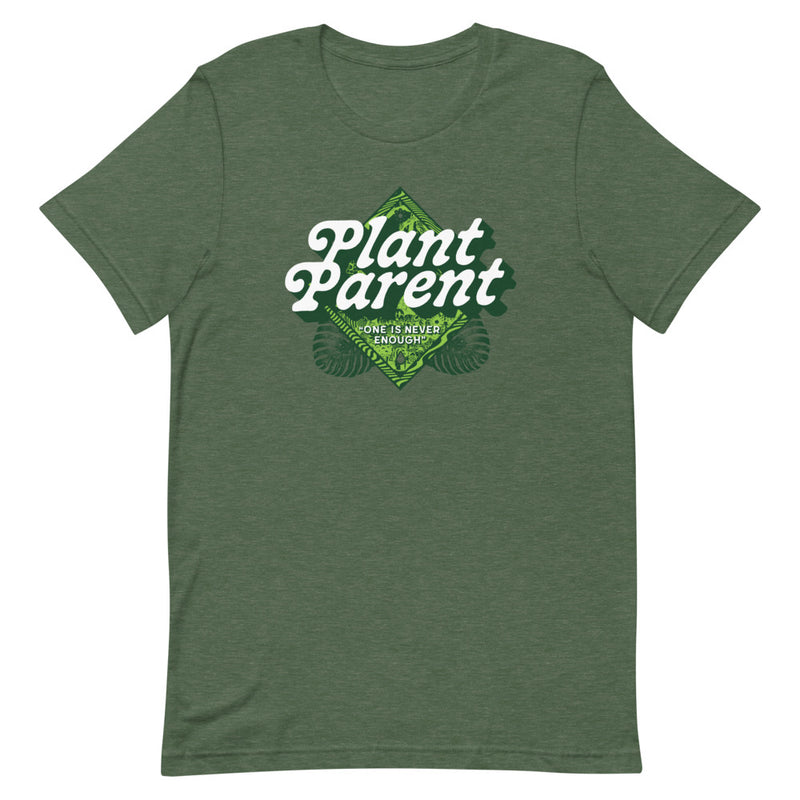 Plant Parent Relaxed T-Shirt