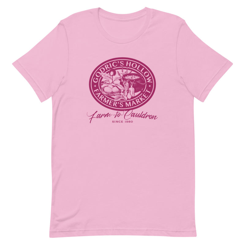 Godric's Hollow Farmer's Market Relaxed T-Shirt