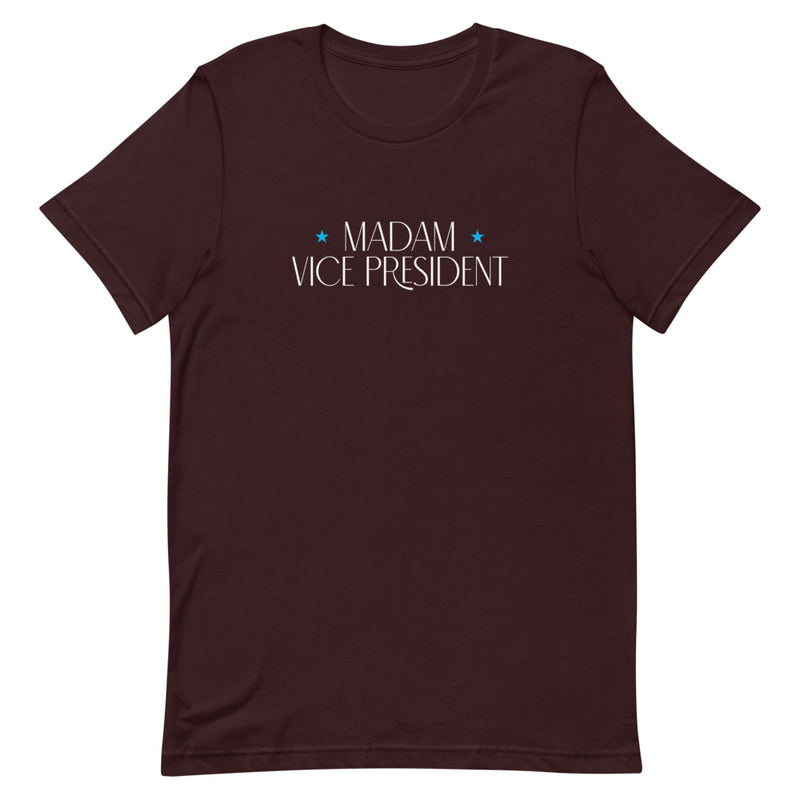 Madam VP Relaxed T-Shirt