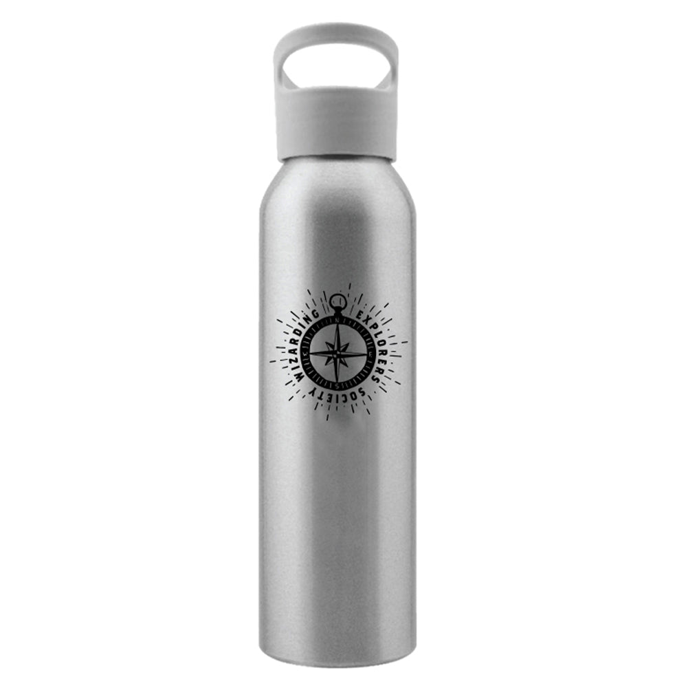 Wizarding Explorer's Society Water Bottle