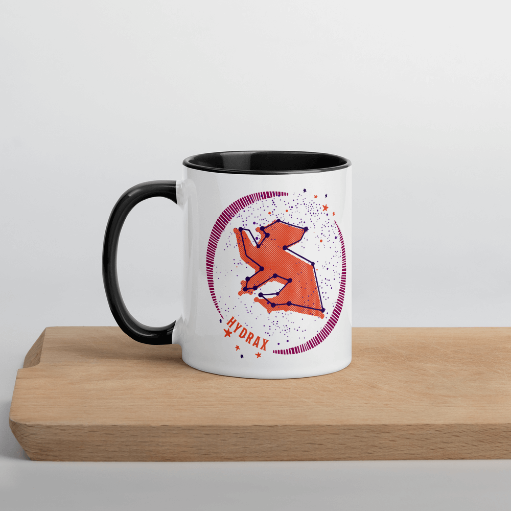 House Astrology Mug – Hydrax