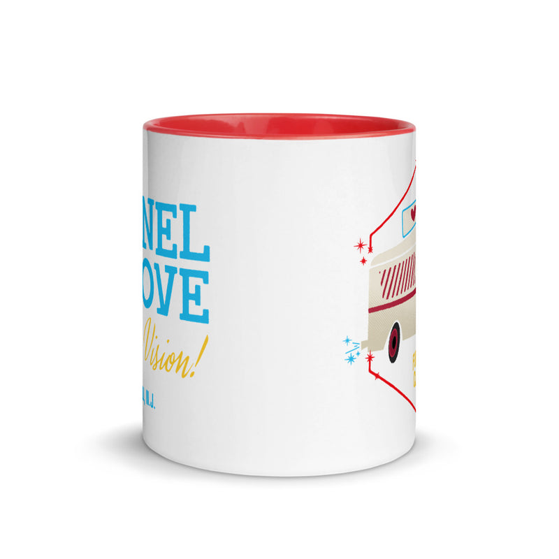 Funnel of Love Mug