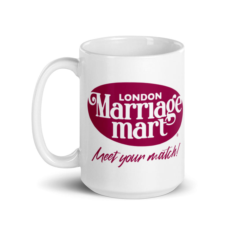 Marriage Mart Mug