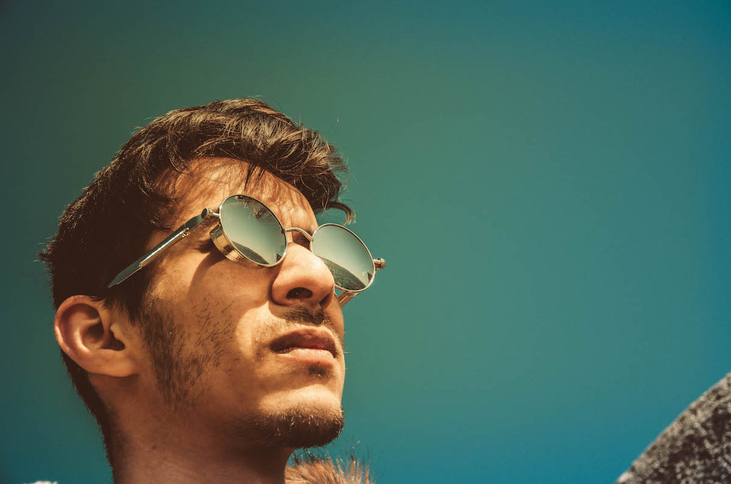 THE IMPORTANCE OF RX SUNGLASSES: UV-SAFETY FACTS