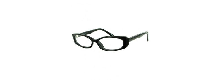 Brown-Modern Cat Eye Soho 44 Frame-Prescription Glasses-Eyeglass Factory Outlet