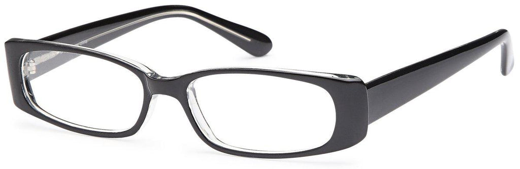 black-U 33-Prescription Glasses-Eyeglass Factory Outlet