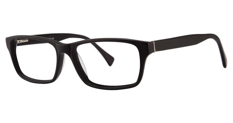 Tortoise-Modern Rectangular V 836 Frame-Prescription Glasses-Eyeglass Factory Outlet
