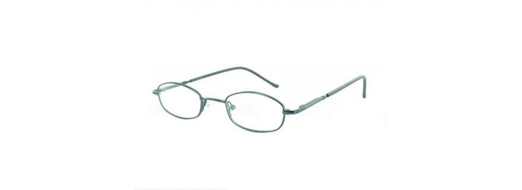 Burgundy-Classic Oval PT 7714 Frame-Prescription Glasses-Eyeglass Factory Outlet