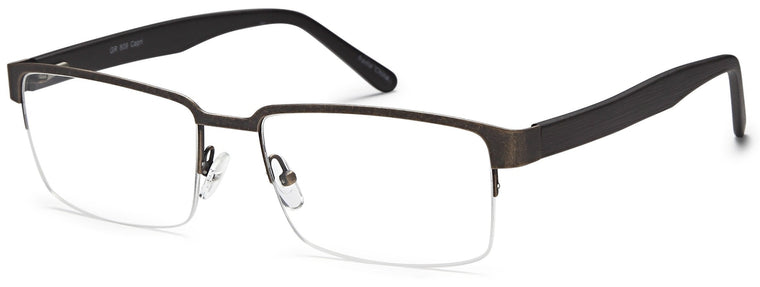 Trendy Rectangular GR 809 Frame