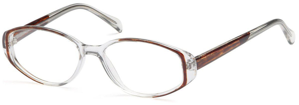 brown-UL 91-Prescription Glasses-Eyeglass Factory Outlet