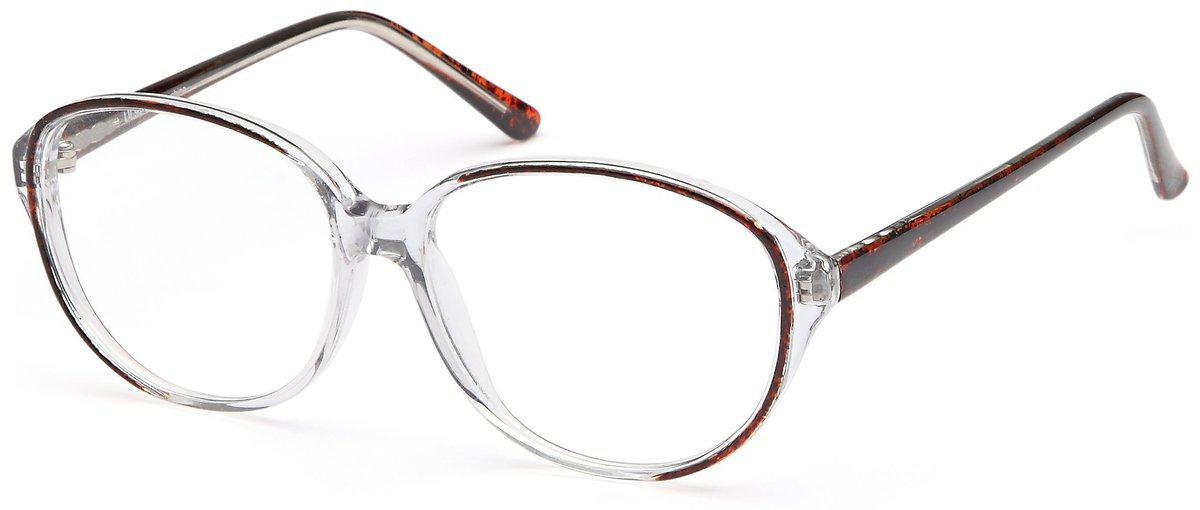 brown-UL 92-Prescription Glasses-Eyeglass Factory Outlet