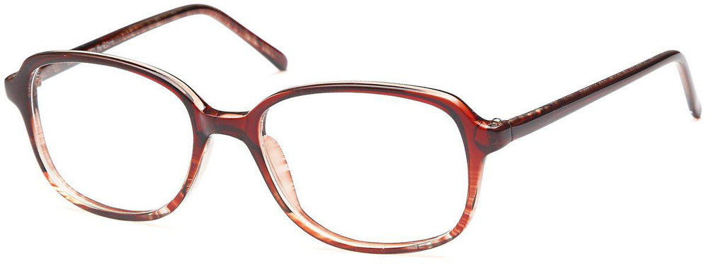 brown-UM 71-Prescription Glasses-Eyeglass Factory Outlet