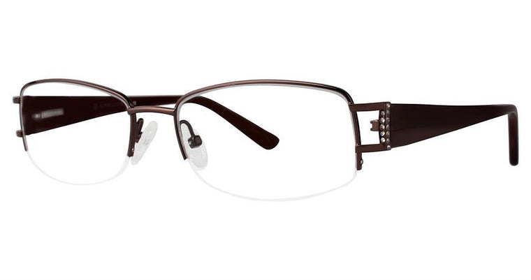 -Classic Rectangular EXP 1103 Frame-Prescription Glasses-Eyeglass Factory Outlet