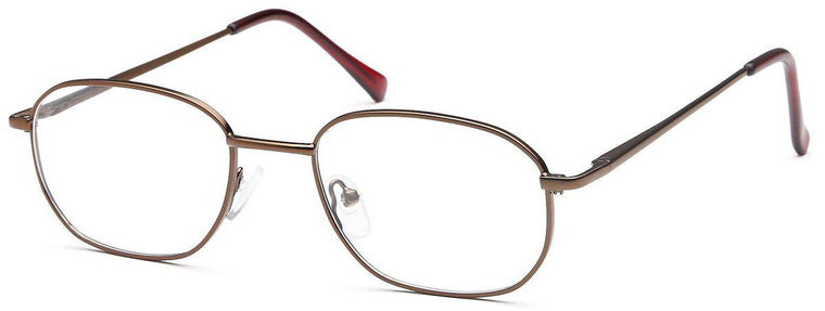 Classic Oval PT 7706 Frame
