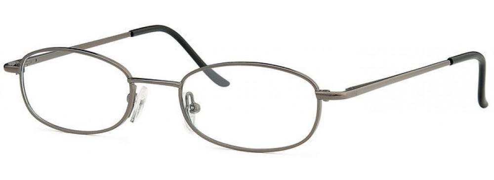Coffee-Classic Oval PT 7708 Frame-Prescription Glasses-Eyeglass Factory Outlet