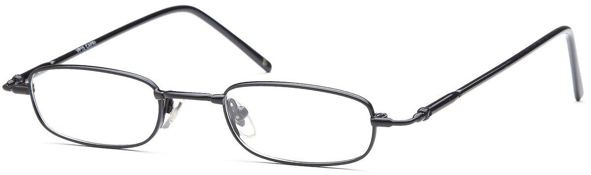 Coffee-Classic Rectangular VP 15 Frame-Prescription Glasses-Eyeglass Factory Outlet