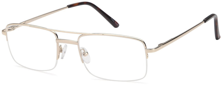Trendy Rectangular VP 134 Frames