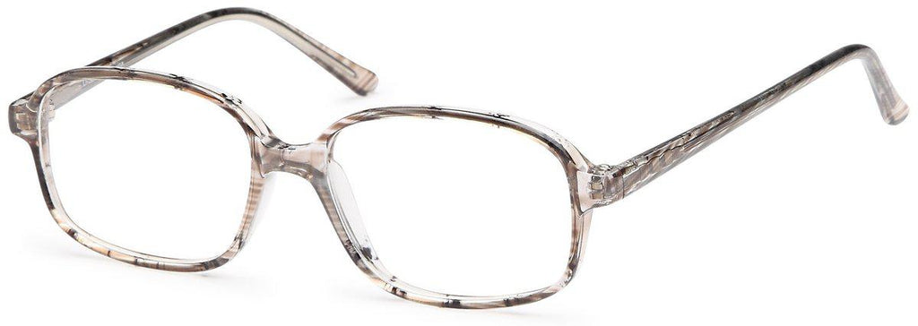gray-U 36-Prescription Glasses-Eyeglass Factory Outlet