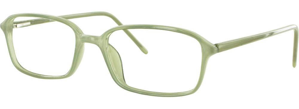 Grey-Classic Rectangular Ryan Frame-Prescription Glasses-Eyeglass Factory Outlet