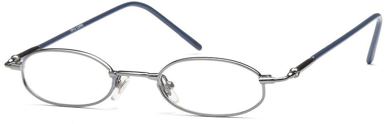 Classic Oval VP 14 Frames