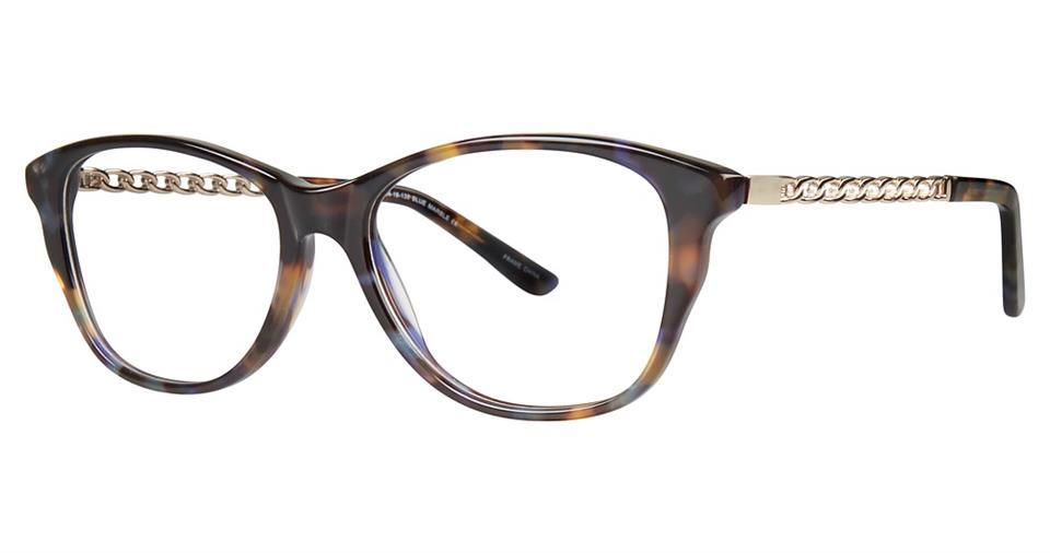 -Modern Oval V 4038 Frame-Prescription Glasses-Eyeglass Factory Outlet