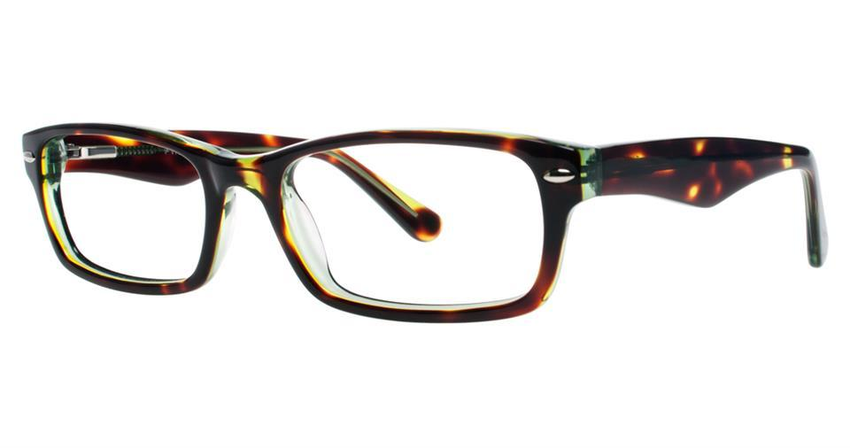-Modern Rectangular V 800 Frame-Prescription Glasses-Eyeglass Factory Outlet