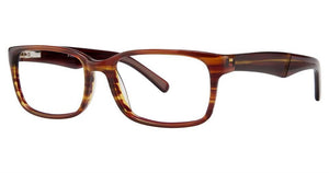 -Modern Square V 835 Frame-Prescription Glasses-Eyeglass Factory Outlet