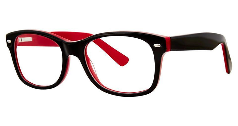 -Modern Square V 877 Frame-Prescription Glasses-Eyeglass Factory Outlet