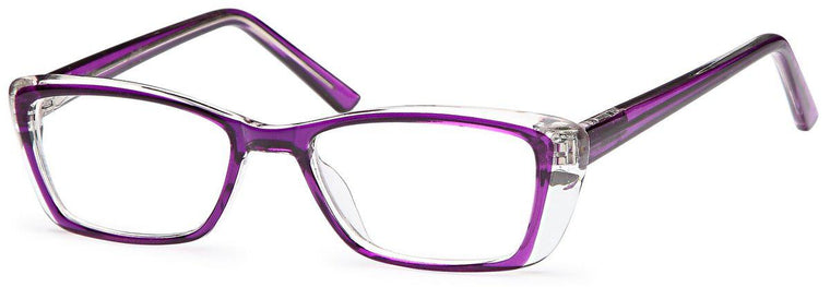 Modern Cat Eye US 77 Frame