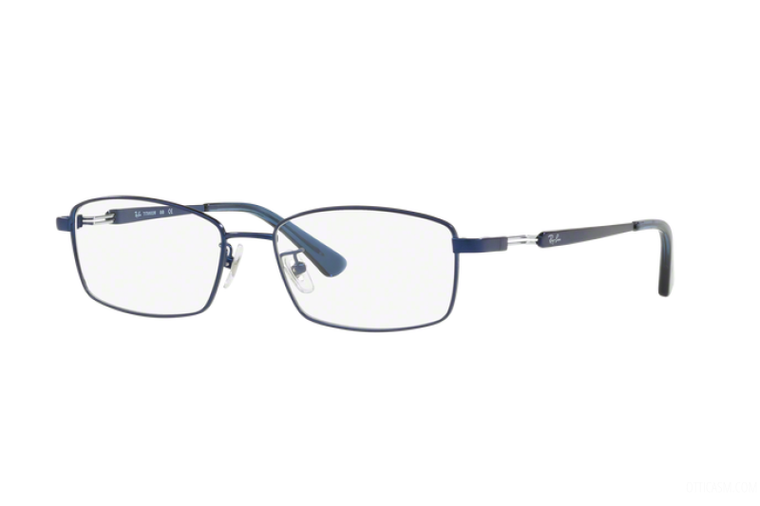 Ray-Ban 8745D 1061 Frames