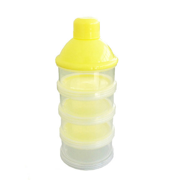 Portable Feeding Milk Powder Dispenser