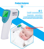 Non-Contact Digital Thermometer