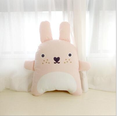 Kawaii Stuffed Plush Pillow