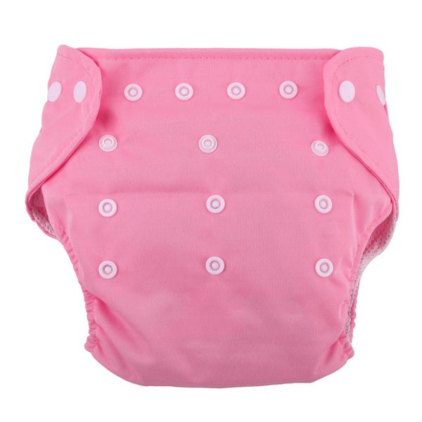 Washable Pocket Nappy, Cloth Diapers