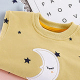 Moon and Stars Sweatshirt