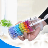 Silicone Baby Bottle Brush