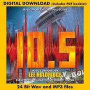 10..5-Music from the Original Score by Lee Holdridge (Digital Download)