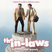 THE IN-LAWS: Original Soundtrack by John Morris