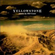 YELLOWSTONE - Original Soundtrack by Bill  Conti