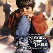SEARCHING FOR BOBBY FISCHER - Expanded Original Soundtrack by James Horner