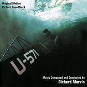 U571 - Original Soundtrack by Richard Marvin