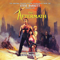 AFTERMATH, THE - Original Soundtrack (CD comes with Free Digital Download/Digital booklet)