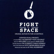 FIGHT FOR SPACE - Original Soundtrack by Ron Jones