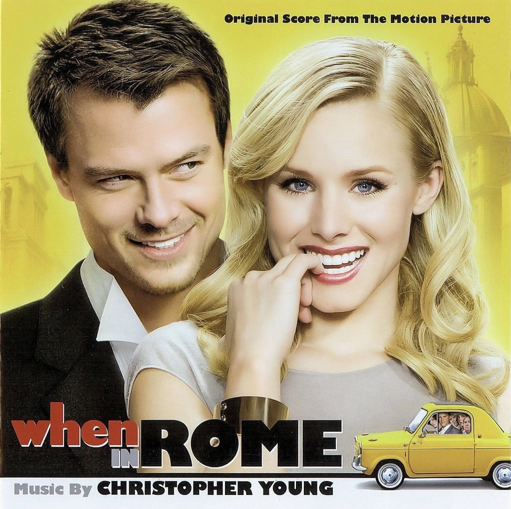 WHEN IN ROME - Original Score promo by Christopher Young