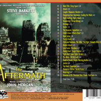 AFTERMATH, THE - Original Soundtrack to the Steve Barkett Film by John Morgan