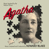 AGATHA - Music Inspired by the Motion Picture by Howard Blake