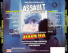 ASSAULT ON PRECINCT 13 / DARK STAR - Original Scores (CD comes with Free Digital Download/Digital booklet)