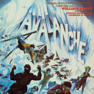 AVALANCHE - Original Soundtrack by William Kraft